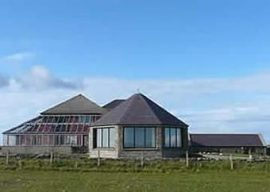 The North Ronaldsay Bird Observatory